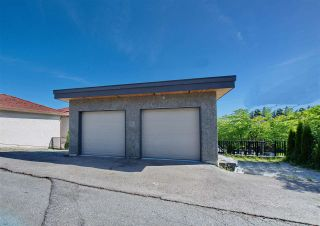Photo 7: 5113 EWART STREET in Burnaby: South Slope 1/2 Duplex for sale (Burnaby South)  : MLS®# R2582517