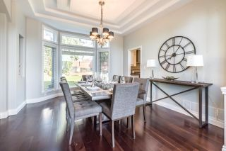 Photo 4: 3086 PLATEAU Boulevard in Coquitlam: Westwood Plateau House for sale : MLS®# R2155397
