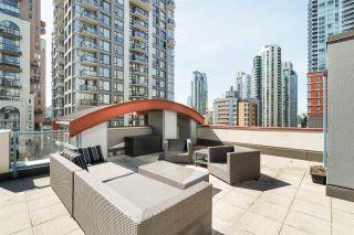"""Photo 25: 1604 1238 SEYMOUR Street in Vancouver: Downtown VW Condo for sale in """"The Space"""" (Vancouver West)  : MLS®# R2581460"""