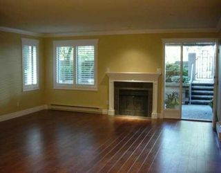 "Photo 1: 688 W 12TH Ave in Vancouver: Fairview VW Condo for sale in ""CONNAUGHT GARDENS"" (Vancouver West)  : MLS®# V625031"