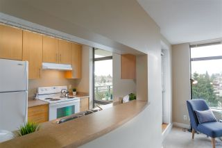 """Photo 10: 905 3660 VANNESS Avenue in Vancouver: Collingwood VE Condo for sale in """"CIRCA"""" (Vancouver East)  : MLS®# R2150014"""