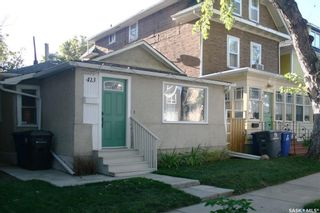 Photo 31: 413 D Avenue South in Saskatoon: Riversdale Residential for sale : MLS®# SK841903