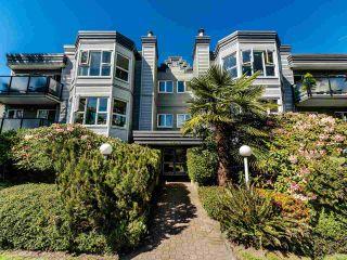 "Photo 1: 105 2255 ETON Street in Vancouver: Hastings Condo for sale in ""ETON VILLA"" (Vancouver East)  : MLS®# R2574228"