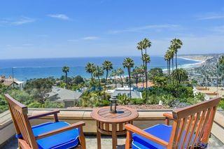 Photo 1: LA JOLLA House for sale : 5 bedrooms : 7505 Hillside Dr