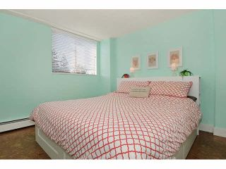 """Photo 9: 1004 320 ROYAL Avenue in New Westminster: Downtown NW Condo for sale in """"THE PEPPERTREE"""" : MLS®# V1142819"""