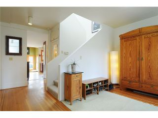 """Photo 2: 3590 W 23RD Avenue in Vancouver: Dunbar House for sale in """"DUNBAR"""" (Vancouver West)  : MLS®# V1052635"""