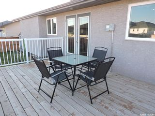 Photo 28: 77 Madge Way in Yorkton: Riverside Grove Residential for sale : MLS®# SK810519