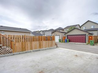 Photo 34: 1188 KINGS HEIGHTS Road SE: Airdrie House for sale : MLS®# C4125502