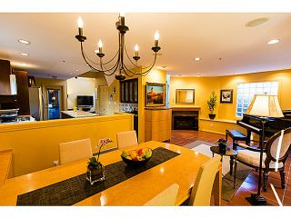 Photo 2: 3658 W 8TH AV in Vancouver: Kitsilano 1/2 Duplex for sale (Vancouver West)  : MLS®# V1114360