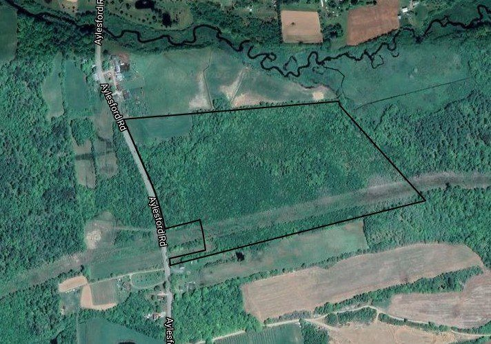 Main Photo: Lot Aylesford Road in Aylesford: 404-Kings County Vacant Land for sale (Annapolis Valley)  : MLS®# 202022433