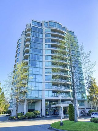Photo 3: 1107 8851 LANSDOWNE ROAD in Richmond: Brighouse Condo for sale : MLS®# R2517055