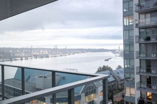 "Photo 13: 1506 908 QUAYSIDE Drive in New Westminster: Quay Condo for sale in ""RIVERSKY 1"" : MLS®# R2447760"