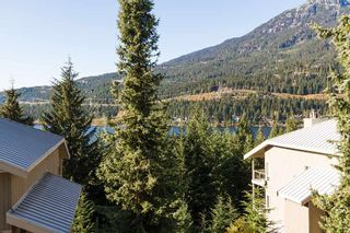 """Photo 2: 3163 ST MORITZ Crescent in Whistler: Blueberry Hill Townhouse for sale in """"BLUEBERRY HILL ESTATES"""" : MLS®# R2218282"""