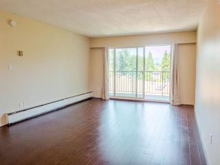 "Photo 11: 414 630 CLARKE Road in Coquitlam: Coquitlam West Condo for sale in ""King Charles Court"" : MLS®# R2556475"