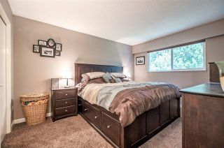 Photo 11: 3812 RICHMOND Street in Port Coquitlam: Lincoln Park PQ House for sale : MLS®# R2174162