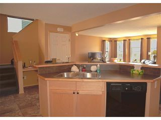 Photo 8: 43 EVEROAK Gardens SW in Calgary: Evergreen House for sale : MLS®# C4011179