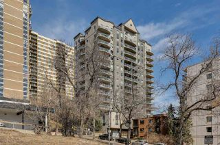 Photo 26: 1101 9819 104 Street in Edmonton: Zone 12 Condo for sale : MLS®# E4237960