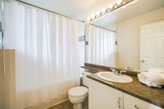 "Photo 25: 16 7488 MULBERRY Place in Burnaby: The Crest Townhouse for sale in ""Sierra Ridge"" (Burnaby East)  : MLS®# R2468404"