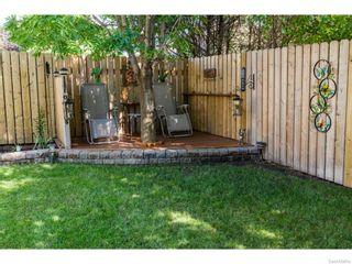 Photo 35: 435 Perehudoff Crescent in Saskatoon: Erindale Single Family Dwelling for sale (Saskatoon Area 01)  : MLS®# 614460