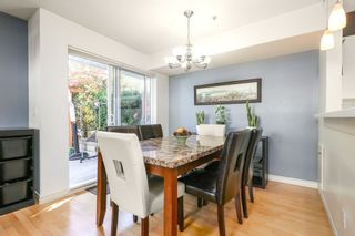 """Photo 8: 43 7128 STRIDE Avenue in Burnaby: Edmonds BE Townhouse for sale in """"RIVERSTONE"""" (Burnaby East)  : MLS®# R2315207"""