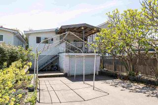 Photo 26: 3289 E 45TH Avenue in Vancouver: Killarney VE House for sale (Vancouver East)  : MLS®# R2580386