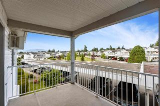 """Photo 17: 166 32691 GARIBALDI Drive in Abbotsford: Abbotsford West Townhouse for sale in """"Carriage Lane"""" : MLS®# R2590175"""