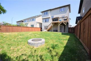 Photo 19: 39 Copperfield Bay in Winnipeg: Bridgwater Forest Residential for sale (1R)  : MLS®# 1813994
