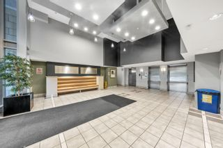"""Photo 31: 908 3663 CROWLEY Drive in Vancouver: Collingwood VE Condo for sale in """"LATITUDE"""" (Vancouver East)  : MLS®# R2625175"""