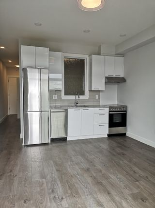"""Photo 7: 406 20696 EASTLEIGH Crescent in Langley: Langley City Condo for sale in """"The Georgia"""" : MLS®# R2621098"""