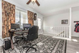 """Photo 12: 6 6480 VEDDER Road in Sardis: Sardis East Vedder Rd Townhouse for sale in """"The Willougby"""" : MLS®# R2339863"""