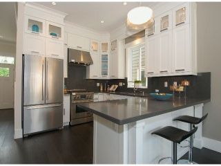 """Photo 2: 14713 32ND Avenue in Surrey: Elgin Chantrell House for sale in """"Elgin Oaks"""" (South Surrey White Rock)  : MLS®# F1307422"""