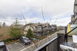"""Photo 19: 55 13819 232 Street in Maple Ridge: Silver Valley Townhouse for sale in """"Brighton"""" : MLS®# R2134121"""