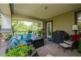 "Photo 25: 211 15175 36 Avenue in Surrey: Morgan Creek Condo for sale in ""EDGEWATER"" (South Surrey White Rock)  : MLS®# R2616954"
