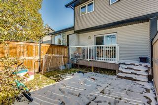 Photo 20: 42 51 BIG HILL Way SE: Airdrie Row/Townhouse for sale : MLS®# C4294757