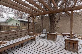Photo 4: 14 Lochmoor Avenue in Winnipeg: Windsor Park Residential for sale (2G)  : MLS®# 202026978