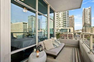 Photo 8: DOWNTOWN Condo for sale : 1 bedrooms : 1262 Kettner Blvd. #704 in San Diego