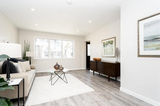 Photo 5: 199 Lipton Street in Winnipeg: Wolseley Residential for sale (5B)  : MLS®# 202008124