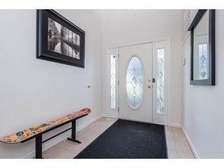 "Photo 4: 5 7450 HURON Street in Chilliwack: Sardis West Vedder Rd Townhouse for sale in ""LAS PALMAS"" (Sardis)  : MLS®# R2594336"