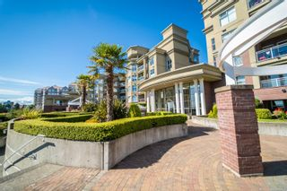 Photo 35: 210 165 Kimta Rd in : VW Songhees Condo for sale (Victoria West)  : MLS®# 857190