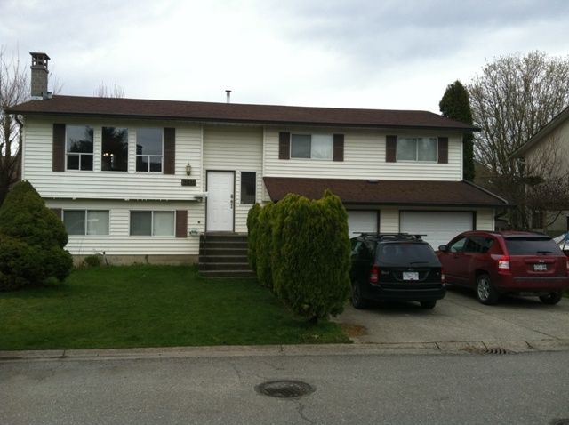 Main Photo: 6201 Dundee Place in Chilliwack: House for sale (Sardis)  : MLS®# H1201286