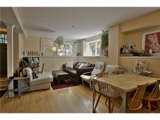 Photo 14: 1332 WOODLAND DR in Vancouver: Grandview VE House for sale (Vancouver East)  : MLS®# V1072084