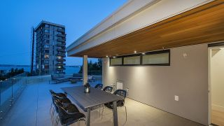 """Photo 22: 2173 ARGYLE Avenue in West Vancouver: Dundarave Townhouse for sale in """"The Marson"""" : MLS®# R2597720"""
