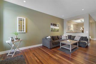Photo 16: 10209 90 Street in Edmonton: Zone 13 House Half Duplex for sale : MLS®# E4229050