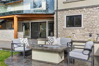 Photo 34: 13440 20 Avenue in Surrey: Crescent Bch Ocean Pk. House for sale (South Surrey White Rock)  : MLS®# R2588191