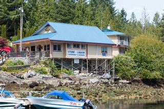 Photo 2: 6781 BATHGATE Road in Egmont: Pender Harbour Egmont Business with Property for sale (Sunshine Coast)  : MLS®# C8038912