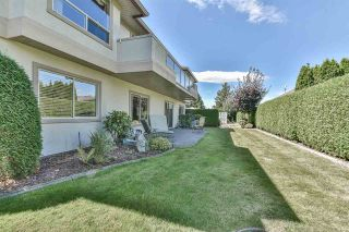 """Photo 38: 17 30703 BLUERIDGE Drive in Abbotsford: Abbotsford West Townhouse for sale in """"Westsyde Park Estates"""" : MLS®# R2488803"""