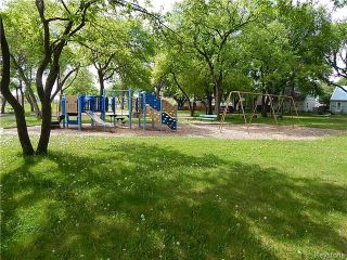 Photo 13: 779 Rathgar Avenue in Winnipeg: Manitoba Other Residential for sale : MLS®# 1614010