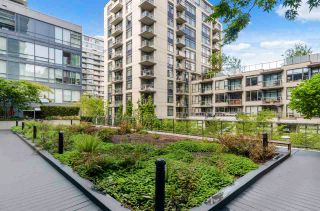 """Photo 19: 619 1783 MANITOBA Street in Vancouver: False Creek Condo for sale in """"The Residences at West"""" (Vancouver West)  : MLS®# R2579373"""