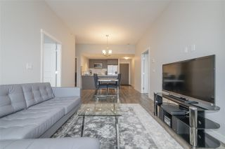 """Photo 4: 1106 3281 E KENT AVENUE NORTH Avenue in Vancouver: South Marine Condo for sale in """"Rhythm"""" (Vancouver East)  : MLS®# R2443793"""