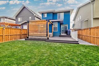 Photo 40: 107 Bayview Circle SW: Airdrie Detached for sale : MLS®# A1147510
